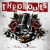 THROWOUTS - WORKING CLASS TRADITION (EP) black white vinyl