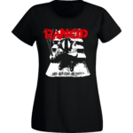 RANCID - OUT COME THE WOLVES (GIRLIE) SIZE S SALE 12€