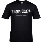 DEALER'S CHOICE - LOGO (T-Shirt) S-3XL 12€