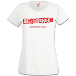 DEALER'S CHOICE - LOGO (Girlie) S-XL 12€