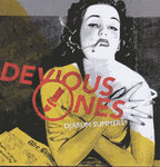 "DEVIOUS ONES - DJARUM SUMMERS (7"")"