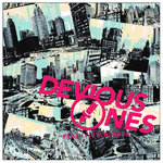 DEVIOUS ONES - PLAINVIEW NIGHTS (LP) 12€
