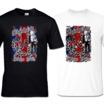 SKINHEAD 50 YEARS (T-Shirt) S-3XL 13€ Laketown Records