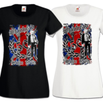 SKINHEAD 50 YEARS (Girly) S-XL 13€ Laketown Records