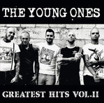 "THE YOUNG ONES - GREATEST HITS VOL.2 (10"") ltd. black"