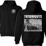 THROWOUTS (Hoodie) S-XXL 24,90€ Laketown Records