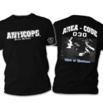 ANTICOPS - THIS IS HARDCORE (T-Shirt) S-3XL 14€ Laketown Shop