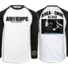 ANTICOPS - THIS IS HARDCORE (Baseball Longsleeve) S-3XL 18€