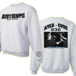 ANTICOPS - THIS IS HARDCORE (Pullover) S-XXL 23€ Laketown