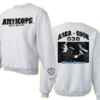 ANTICOPS - THIS IS HARDCORE (Pullover) S-3XL 23€ Laketown