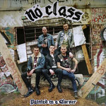 NO CLASS - PAINTES IN A CORNER (LP) 16€ lim. 350 black