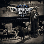OLDFASHIONED IDEAS - ANOTHER SIDE TO EVERY STORY (LP) black