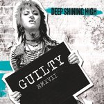 DEEP SHINING HIGH - GUILTY (LP) limited black 12€