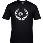 OI! (T-Shirt) S-3XL 12€ Laketown Records Onlineshop