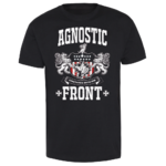 AGNOSTIC FRONT - SOMETHING`S GOTTA GIVE (T-Shirt) 14€