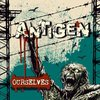 ANTIGEN - OURSELVES (EP) violet Vinyl 7€