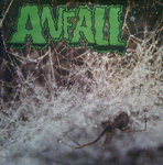 ANFALL - ANFALL (EP) 3€