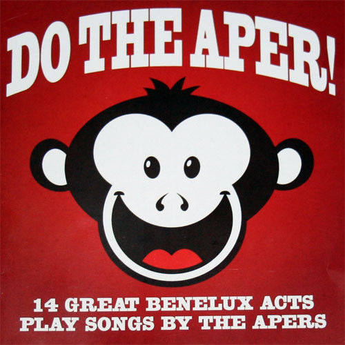 V.A. DO THE APER - Tribute (CD) 12€