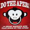 V.A. DO THE APER - Tribute Sampler (CD) 12€