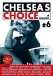 "CHELSEA`S CHOICE #6 (Zine) + Pict. FLEXI 7"" EP THE AGGROLITES"