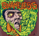 SHAMELESS - SHAMELESS (CD Digipack) + Poster inside 6€