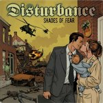 DISTURBANCE - SHADES OF FEAR (LP) 12€