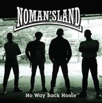 NO MAN'S LAND - NO WAY BACK HOME (LP) 12€ ltd. orange