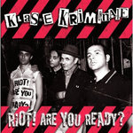 KLASSE KRIMINALE - RIOT! ARE YOU READY? (LP) 14€