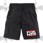 FCK NZS (Sweat Shorts) S-XXL 14,90€ Laketown Records
