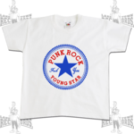 PUNKROCK YOUNGSTAR (Kid T-Shirt) Size 104 - 140 12€