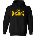SKINHEAD TRADITIONAL (Hoodie) S-XXL Laketown Records
