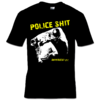 POLICE SHIT - Antifascist Oi! (T-Shirt) S-3XL13€ Laketown Rec