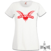 COCK SPARRER - Logo (Girlie) 14€ S-XL Laketown Records