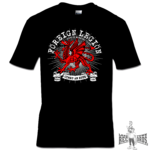 FOREIGN LEGION - ALWAYS WORKING CLASS (T-Shirt) S-XXL 13€