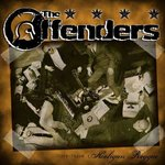 THE OFFENDERS - HOOLIGAN REGGAE (CD) 10€