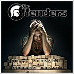 THE OFFENDERS - SHOTS, SCREAMS & BROKEN DREAMS (CD) 10€
