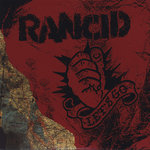RANCID - LET`S GO (CD) 10€