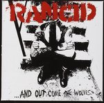 RANCID - AND OUT COME THE WOLVES (CD) 14€