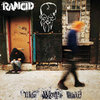 RANCID - LIFE WON`T WAIT (CD DIGIPAC) 10€