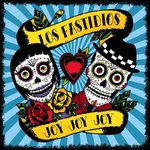 LOS FASTIDIOS - JOY JOY JOY (CD DigiPac) 13€