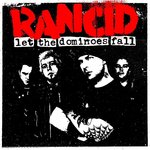 RANCID - LET THE DOMINOES FALL (CD DigiPac) 13€