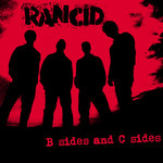 RANCID - B SIDES AND C SIDES (CD DigiPac) 13€