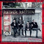 RATHER RACOON - LOW FUTURE (LP) DLC white vinyl 15€