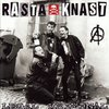 RASTA KNAST - LEGAL KRIMINAL (LP) 12€ Laketown Records