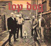 TOP DOG - S/T (LP) limited clear vinyl 15€ Laketown Records