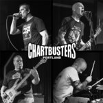 CHARTBUSTERS - 2 Riffs, 3 Chords, Up Yours! (LP) 12€