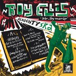 Roy Ellis (Mr.Symarip) - Ska Almighty (DO-LP) ltd. black 19€