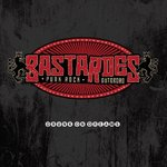BASTARDES - DRUNK ON DREAMS (LP) + DLC 14€ limited black
