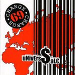 CHARGE 69 - UNIVERS SALE (LP) 12€