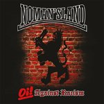"NO MAN'S LAND - OI! AGAINST RACISM (7"") limited edition col."